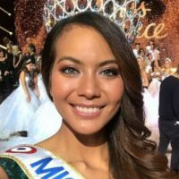 "Vaimalama Chaves (Miss France 2019) ancienne ronde : ""On me surnommait le monstre"""
