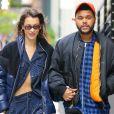 Bella Hadid amoureuse de The Weeknd : elle déclare sa flamme publiquement à son petit ami.