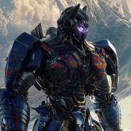 TEST : es-tu un vrai fan de Transformers ?