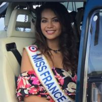 Vaimalama Chaves (Miss France 2019) de retour à Tahiti : rencontres, concert... Un agenda chargé
