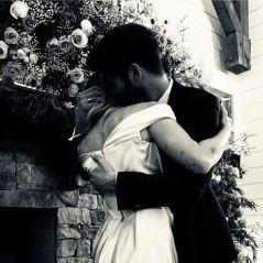 Miley Cyrus et Liam Hemsworth mariés : ils confirment avec des photos 100% romantiques