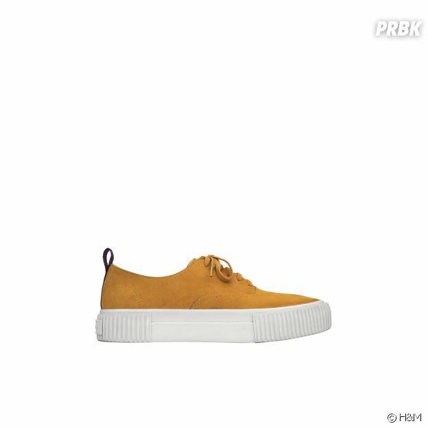 H&M x Eytys : les chaussures vendues 79,99 euros
