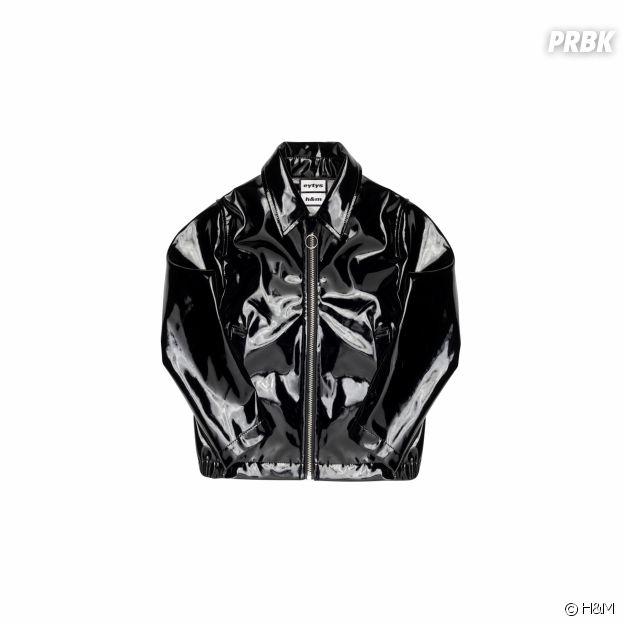H&M x Eytys : la veste vendue 49,99 euros