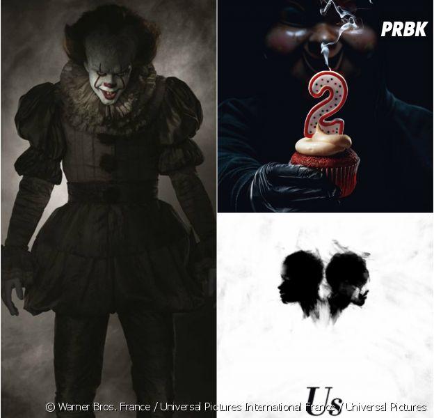 Ça 2, Us, Happy Birthdead 2 You... les films d'horreur attendus en 2019