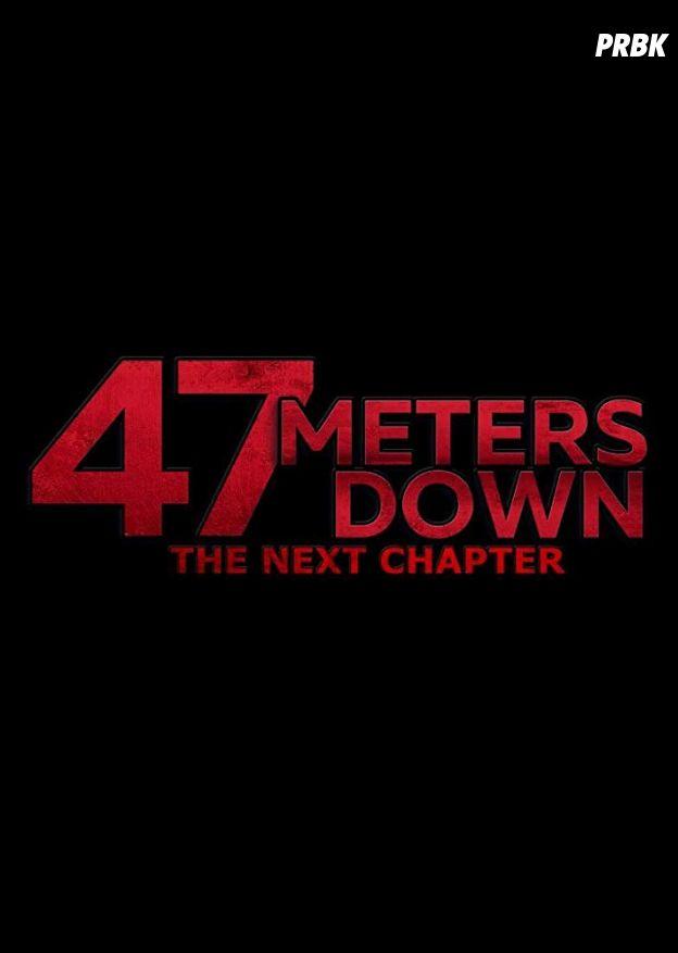 47 Meters Down : Uncaged est la suite de 47 Meters Down