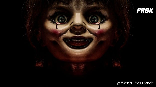 Annabelle sera bientôt de retour avec Annabelle 3