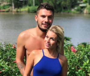 Carla Moreau et Kevin Guedj de nouveau en couple : ils confirment