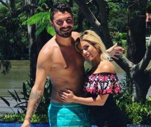 Carla Moreau et Kevin Guedj de nouveau en couple