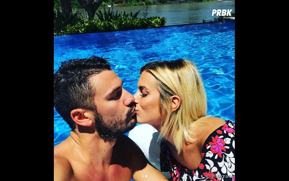 Carla Moreau et Kevin Guedj de nouveau en couple, c'est officiel