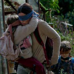 Bird Box (Netflix) : la créature du film avec Sandra Bullock enfin dévoilée !