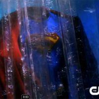 Smallville saison 10 ... les premières images du costume de Superman