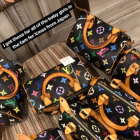 Kim Kardashian - ses filles et ses nièces pourries gâtées : des sacs Louis Vuitton pour toutes 👜