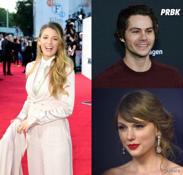 Blake Lively, Dylan O'Brien... : ces stars qui ont trouvé l'amour sur le tournage d'un film