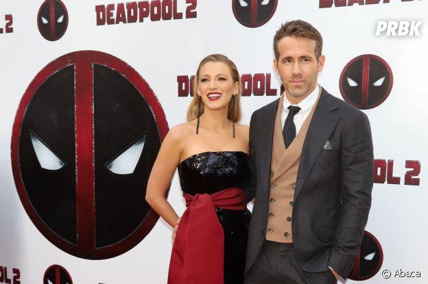 Blake Lively et Ryan Reynolds se sont rencontrés sur le tournage d'un film