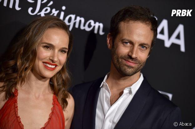 Natalie Portman et Benjamin Millepied se sont rencontrés sur le tournage d'un film