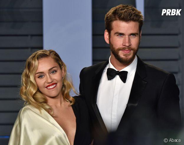 Miley Cyrus et Liam Hemsworth se sont rencontrés sur le tournage d'un film