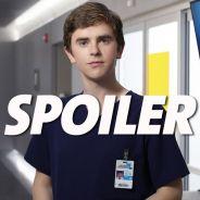 Good Doctor saison 2 : une star d'Hawaii 5-0 débarque avec un rôle qui bouleversera l'hôpital