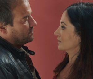 """Plus belle la vie : """"Samia et Boher s'aiment et s'aimeront toujours, quoi qu'il arrive"""""""