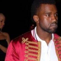 Kanye West et Melody Thornton ... C'est déjà fini