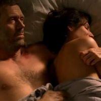 Dr House saison 7 ... sexe, succès, parano ... Hugh Laurie fait le point sur sa vie et sur la série