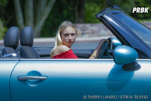 Chloé Jouannet interprète Candice dans Infidèle sur TF1