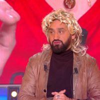 """Cyril Hanouna revient sur l'incident avec la militante vegan : """"La sécurité a eu peur pour moi"""""""