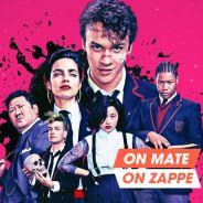 Deadly Class : faut-il regarder la série avec Lana Condor ?