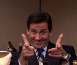 Steve Carell dans une série façon The Office pour Netflix