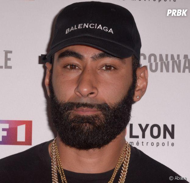 """La Fouine rend hommage au rappeur XXXTentacion en reprenant """"Sad"""""""