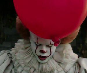 Ça 2 : James McAvoy traumatisé par Bill Skarsgard sur le tournage