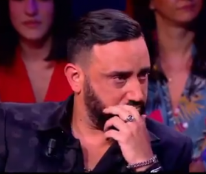 "Le zapping de France 3, ""Vu"", se moque ouvertement de Cyril Hanouna le 17 janvier 2019"