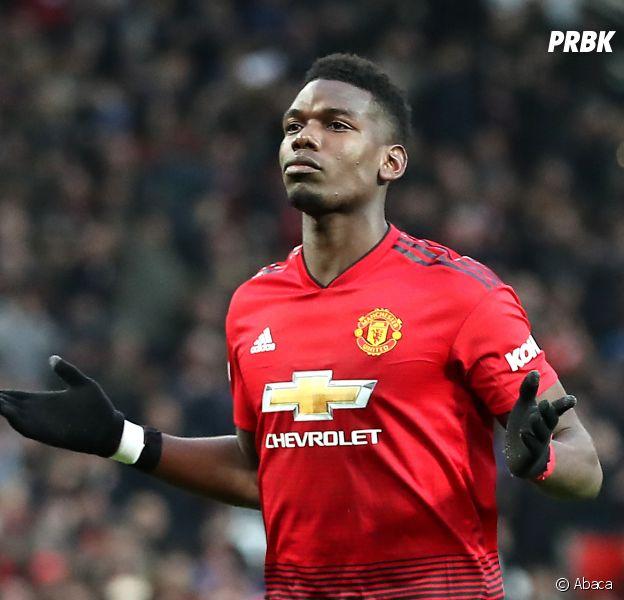 Paul Pogba papa : il annonce la naissance de son bébé en plein match de foot