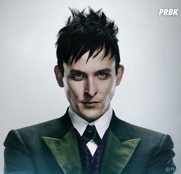 """Gotham saison 5 : Oswald bientôt transformé en Pingouin, il va devenir """"un vrai monstre"""""""