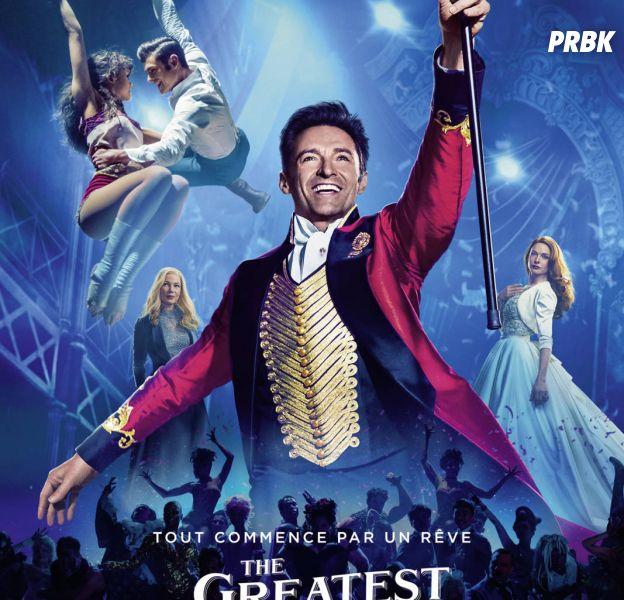 The Greatest Showman 2 en préparation ? Hugh Jackman ouvre la porte