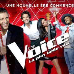 The Voice 8 : date de diffusion, nouvelle règle, 1ers mots des coachs... Voilà ce qui vous attend