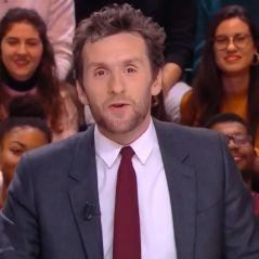 Quotidien : un chroniqueur se rase la tête en direct, Yann Barthès sous le choc