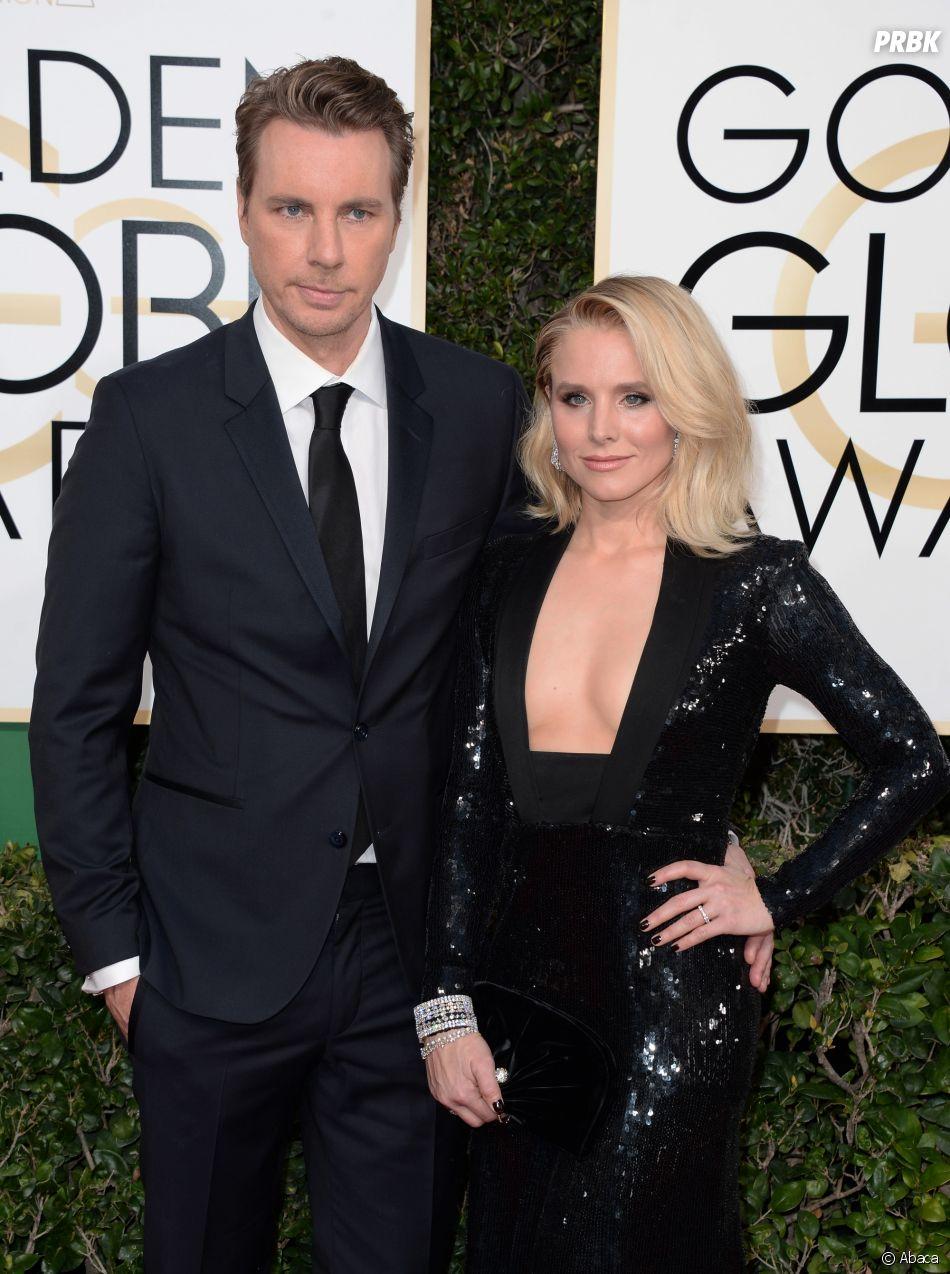 Kristen Bell mariée à Dax Shepard depuis 2013