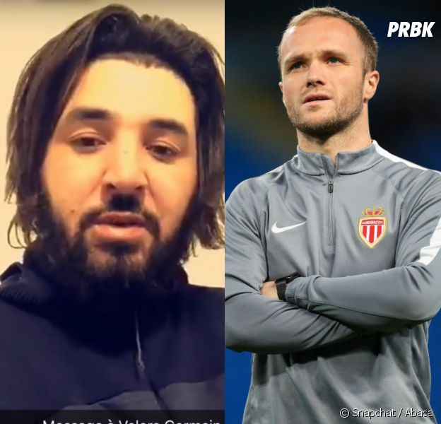 Mohamed Henni VS Valère Germain : un compte fake du footballeur piège le Youtubeur