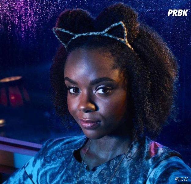 Riverdale saison 3 : Ashleigh Murray (Josie) prête à quitter la série pour le spin-off ?
