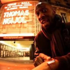 Thomas Ngijol se met à la chanson et ça bouge ... le clip est là