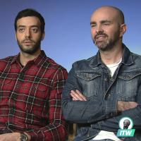"""Tarek Boudali et Julien Arruti : """"Les gens attaquent Nicky Larson alors qu'ils n'ont rien vu"""""""