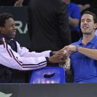 Coupe Davis 2010 ... les demi-finales ce week-end (17-18-19 septembre 2010)