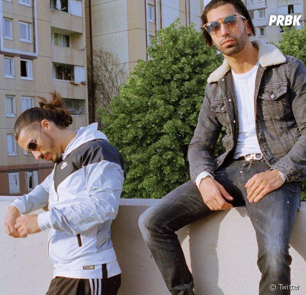 PNL : le nouvel album enfin prêt ? N.O.S et Ademo dévoilent un extrait