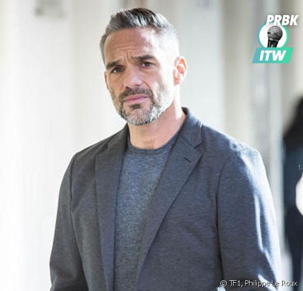 Profilage saison 10 : Philippe Bas nous dévoile la date de lancement du tournage (interview)