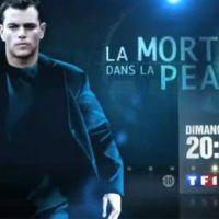 La mort dans la peau ... sur TF1 ce soir dimanche 19 septembre 2010 ... bande annonce