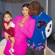 Kylie Jenner : montgolfière, princesses Disney... la fête ultra luxe de Stormi pour ses 1 an