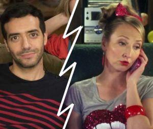 Scènes de Ménages : le choc, Tarek Boudali (Nicky Larson) aurait pu jouer dans la série