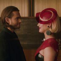 "Clip ""365"" : Katy Perry et Zedd en pleine romance futuriste 💘"