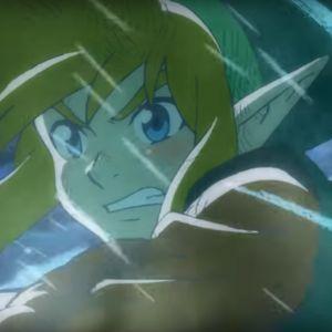Nintendo offre un remake 3D sur Switch à The Legend of Zelda : Link's Awakening