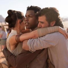 Star Wars 9 : J.J. Abrams dévoile une photo émouvante pour le dernier jour du tournage